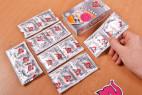Pepino Safe Plus – obsah balení