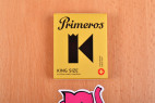 Primeros King Size – focení v prodejně Růžový Slon Havířov