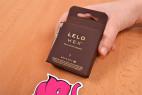 LELO Hex Respect XL – focení v prodejně Růžový Slon Havířov