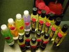 Masážní olej TOYJOY  Ylang 250 ml
