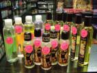 Masážní olej TOYJOY Eucalyptus 250 ml