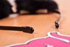 Sada PussyCat – detail čelenky