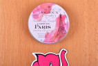 Masážní svíčka Paris Romance – focení v prodejně Růžový Slon Havířov