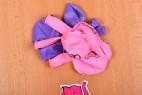 Nafukovací balónky – focení v prodejně Růžový Slon Havířov