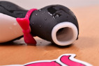 Satisfyer Pro Penguin – detail sací hubičky