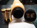 Vibrátor gelový Toy4Fun 20*4 cm