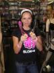 LELO Soraya vibrátor s výběžkem