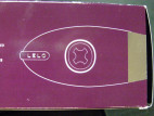 LELO Elise II vibrátor, fialový