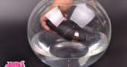 Satisfyer Pro 3 Vibration, v akváriu