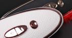 Satisfyer Luxury podtlakový vibrátor, ovládání