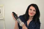 Vakuová pumpa Smart Bullet, Karin