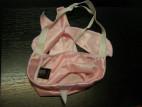 Prádlo muži tanga růžový slon S-L