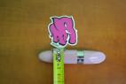 Lelo MIA 2 - USB vibrátor 11cm