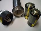 Vibrátor kovový HUSTLER 19*3 cm