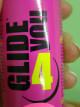 Lubrikační olej Glide4you 100ml