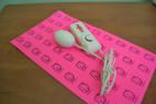 Vibrační vajíčko BasicEgg