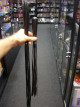 Důtky kožené 50cm