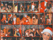 DVD Santa (Možná přijde i santa) * české porno