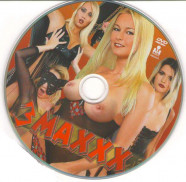 DVD Česká trojka * české porno