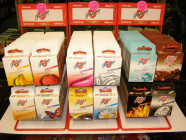 Pepino Pleasure 3ks - kondomy s tečkama