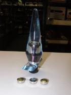 Anální kolík vibrační Slim
