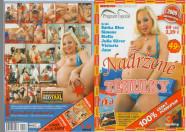 DVD Nadržené těhulky 1