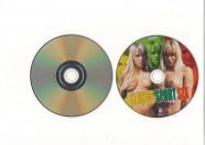 DVD Slunce sport sex