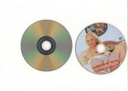 DVD Nadržené těhulky 3