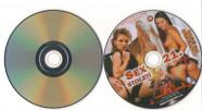 DVD SEX 21. století