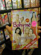 DVD Bohyně rozkoší