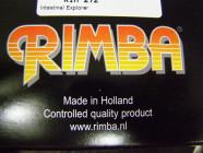 Klystýr kůže RIMBA