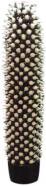 Vibrátor kaktus čb 19*3 cm