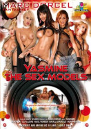 "DVD Dorcel \\\""Yasmine & The Sex Models\\\"""
