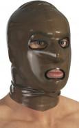 maska Latex světlá