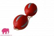 kuličky Smartballs Original červené