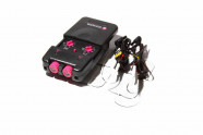Elektro sex MyStim Analog + elektrogel 250ml zdarma