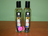Shunga EXCITATION (pomeranč) 250ml