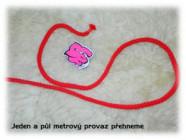 Bondážní lano
