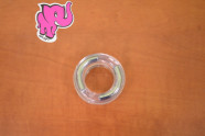 Erekční kroužek Iron Duo
