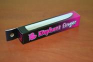 Vibrátor Elephant Finger obal
