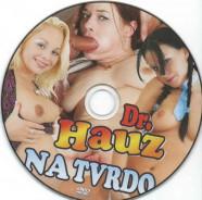 DVD Dr. Hauz: Na tvrdo - disk