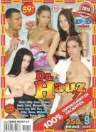 DVD Dr. Hauz 7 - obal.