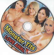 DVD Náruživé kozatky - disk