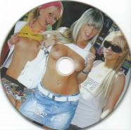 DVD Sex ve městě - disk