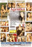 DVD Agentka
