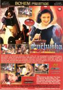 DVD Sněhurka a 7 trpaslíků