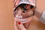 DVD Mladé svůdnice