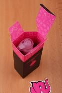 Malina, lubrikační gel – v krabičce