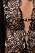 Krajkové body Alexandra – detail krajky