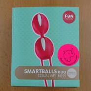 Smartballs Teneo duo